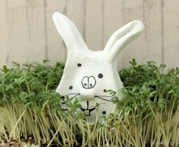 Fimo Air Hase