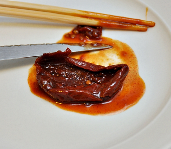 Image result for Chipotle chile in adobo