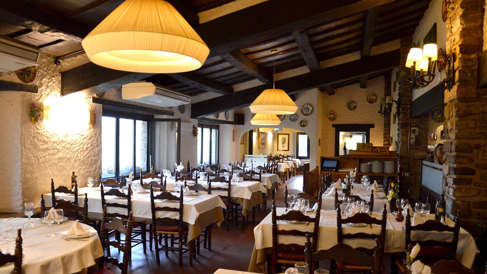 El Restaurant Fussimanya