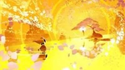 Revirew Kung Fu Panda 3 in the spirit world