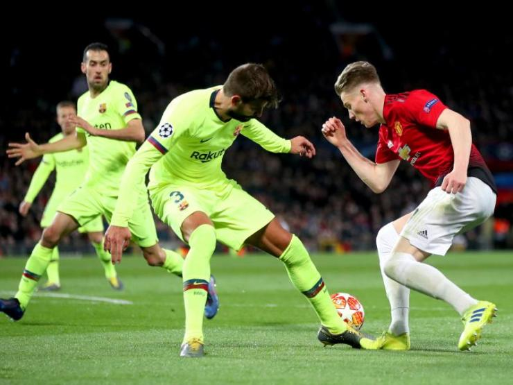 Image result for scott mctominay manchester united boss names the player that is always improving his game MANCHESTER UNITED BOSS NAMES THE PLAYER THAT IS ALWAYS IMPROVING HIS GAME 42262403