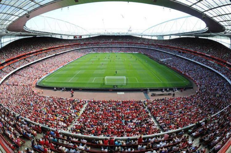 Flugreise: Arsenal - Real Madrid (Legenden) | FussballTour.at