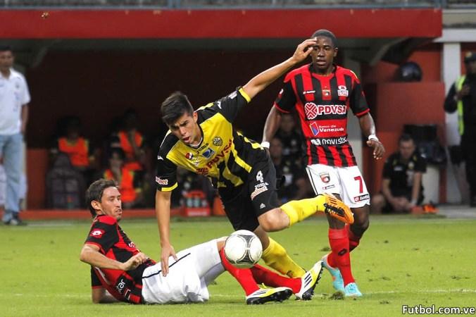 Club Deportivo Lara - Deportivo Tachira - EV , 02-12-12 (142)