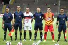 Deportivo Anzoátegui vs Portuguesa FC - Torneo de Adecuación 2015