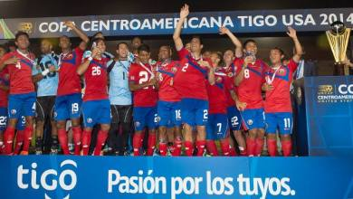 Photo of Campeones!