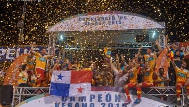 Photo of ¡El Campeón Nacional va por media calle!
