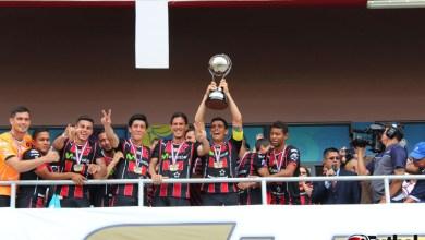 Photo of Alajuelense mantiene paternidad en Super Clásico