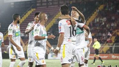Photo of Heredianos dan el primer golpe en la semifinal del Torneo de Copa