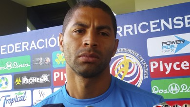 Photo of Álvaro Saborío anunció su salida del DC United