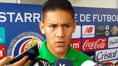 """Photo of Oscar Duarte: """"Siempre vamos a tener la presión de ganar"""""""