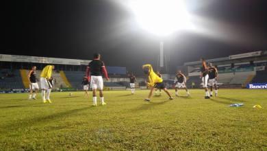 Photo of Uruguay de Coronado rescató agónico empate ante Cartaginés