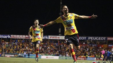 Photo of Herediano con paso firme a semifinales vence a Alajuelense