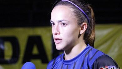 """Photo of Melissa Herrera: """"El fútbol de Estados Unidos es ideal para crecer"""""""
