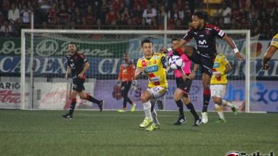 Photo of Alajuelense busca romper maleficio de remontar finales