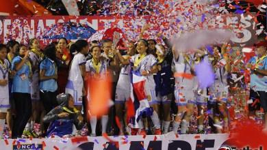 Photo of AD Moravia, Campeonas del Interclubes Femenino de UNCAF