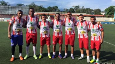 Photo of Josimar Pemberton jugará con AD Santos