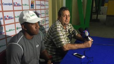 Photo of Leonardo Moreira asume AD San Carlos
