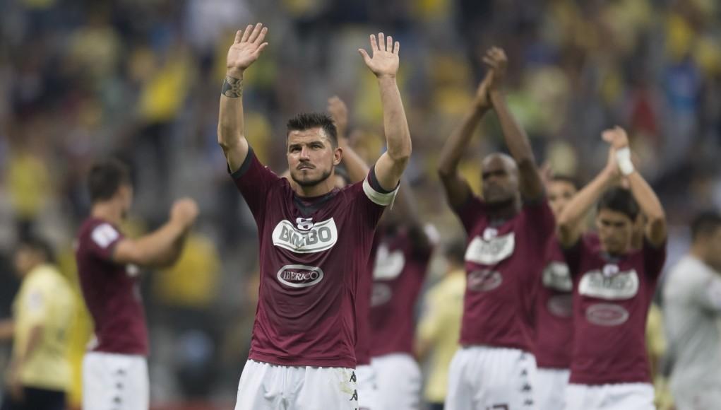 Badilla fue el capitán del equipo morado hasta su retiro. Foto: cronica.cr