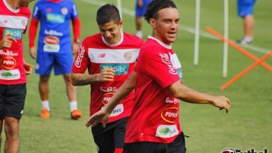 Photo of Costa Rica logra sufrido triunfo en el inicio de la Hexagonal