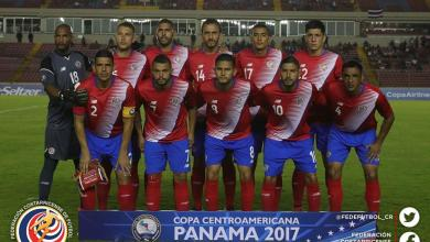 Photo of Costa Rica empata ante el Salvador en el inicio de la UNCAF