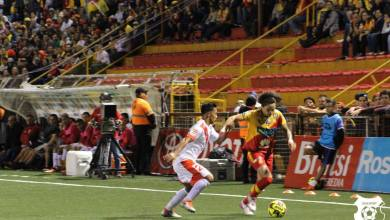 Photo of Herediano y Santos reparten puntos en polémico partido
