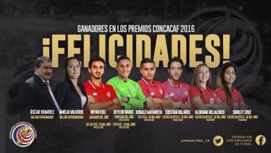 Photo of ¡Costa Rica tiene los mejores de Concacaf!