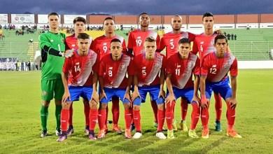 Photo of Costa Rica albergará Premundial Juvenil de Concacaf