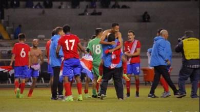 Photo of Selección Sub-20 clasificó al Mundial de Corea