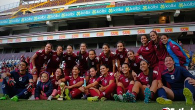 Photo of Futbol Femenino con cuatro juegos este domingo