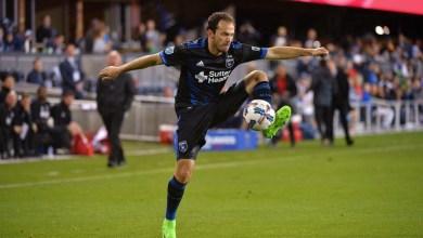 """Photo of Marco Ureña: """"Estoy contento con la decisión, me impresionó el nivel de la MLS"""""""