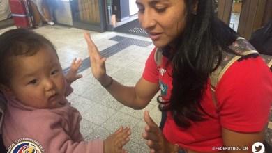 Photo of Shirley Cruz habló del agradable recibimiento en Japón y analizó el duelo