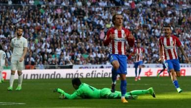 Photo of Keylor Navas mostró un gran desempeño en el derbi madrileño