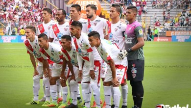 Photo of Santos cerró la cuadrangular con motivante triunfo y boleto a Concacaf