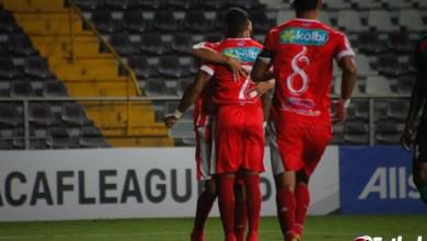 Photo of Santos le pasó por encima con autoridad al San Juan Jabloteh en Liga de Concacaf