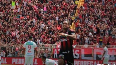Photo of McDonald salvó a la Liga de un Santos con aspiraciones de campeón