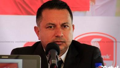 """Photo of Rodolfo Villalobos: """"Costa Rica es atractiva por lo hecho en Brasil y la clasificación"""""""