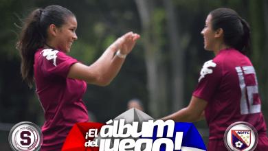 Photo of El álbum del juego: Saprissa goleó a Cartago