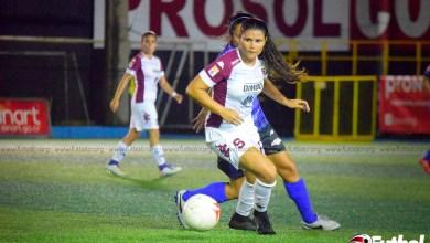 Photo of Clásico femenino culminó igualado a uno
