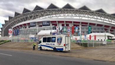 Photo of Tricolor enfrentará a México por el pase a Rusia bajo altas medidas de seguridad