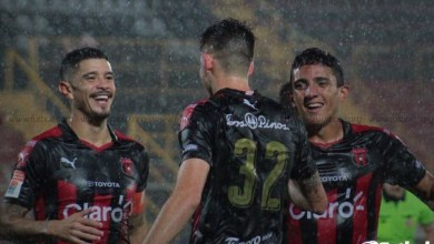 Photo of Alajuelense cumplió ante una inestable Universidad apostando por canteranos