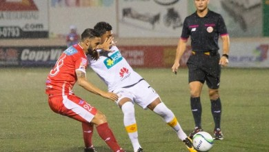 Photo of Herediano agranda liderato al castigar un Santos de dos caras