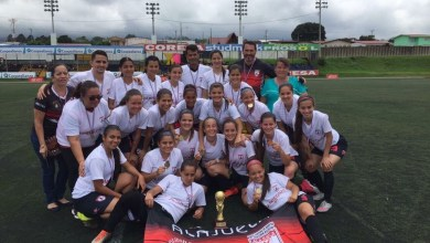 Photo of Codea Alajuela conquistó el cetro y asciende a primera división femenina