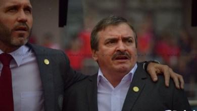 Photo of Óscar Ramírez: «Es el mejor día como entrenador, falta cumplir en el Mundial»