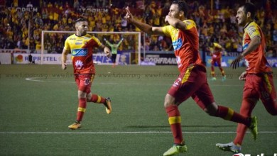 Photo of Herediano sufrió para lastimar a la Liga