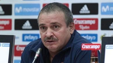 "Photo of Óscar Ramírez: ""Vamos a enfrentar a un candidato al título del Mundial"""