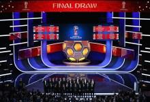 Photo of Costa Rica enfrentará a Brasil, Serbia y Suiza en Mundial de Rusia 2018