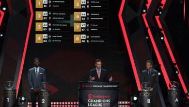 Photo of CONCACAF definió segunda fase de Liga de Campeones