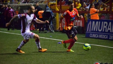 Photo of Herediano le quitó invicto al Monstruo con daño solitario