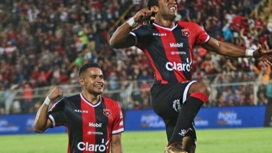 Photo of Liga humilló a Liberia vísperas al Clásico