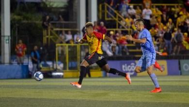 Photo of Y tras el apagón vino el gol